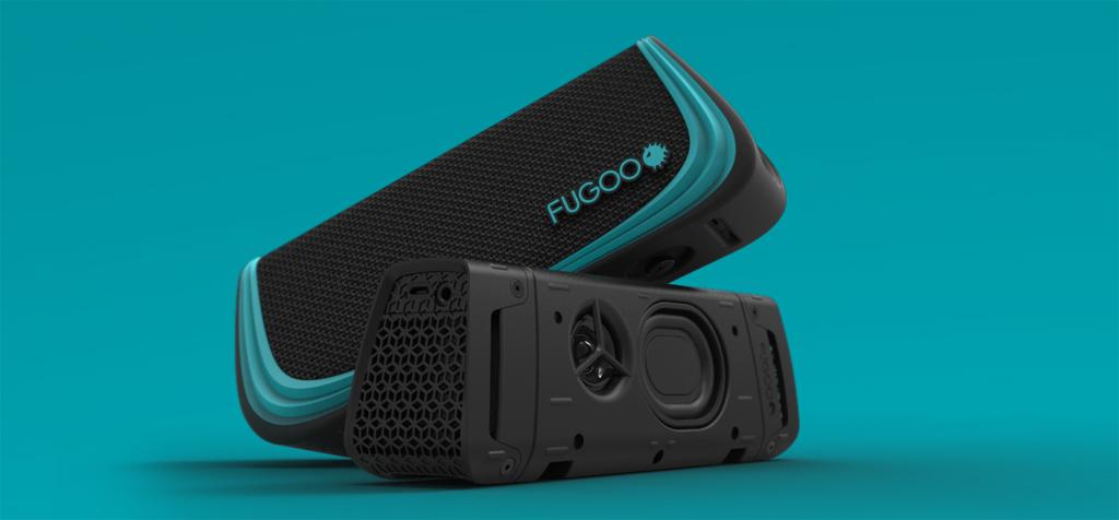 KM Tháng 10 : Loa di động bluetooth Fugoo Sport