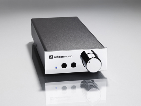 Lehmannaudio Headphone Amplifier Linear