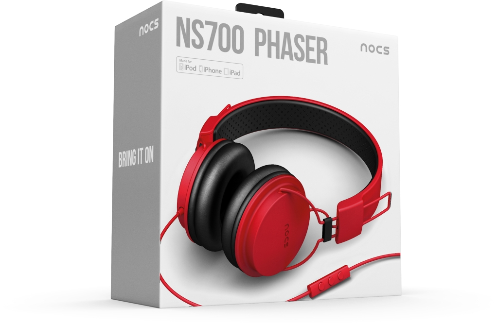 Headphone Nocs NS700 den tu Thuy Dien
