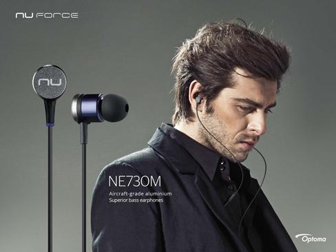 Tai nghe NuForce NE730M Khuyen Mai Hot T8