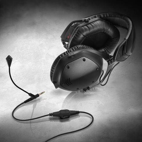 Vmoda boomflex pro microphone 150116