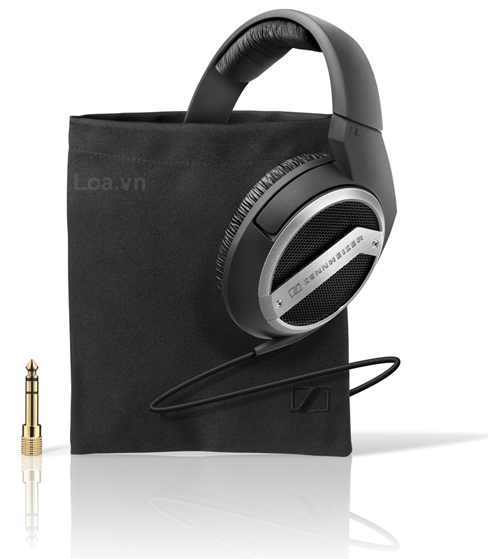 Tai nghe SENNHEISER Headphone HD449 060716