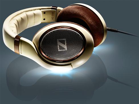 Tai nghe audiophile Sennheiser HD 598
