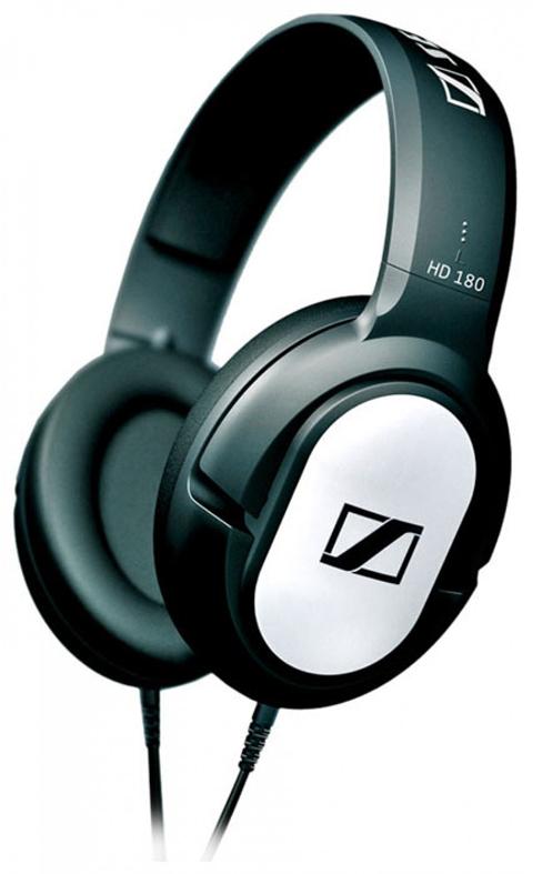 Khuyen mai Tai nghe Sennheiser HD180