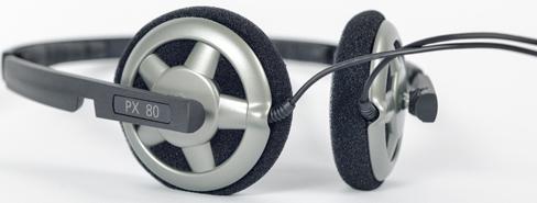 Khuyen mai Tai nghe Sennheiser PX80