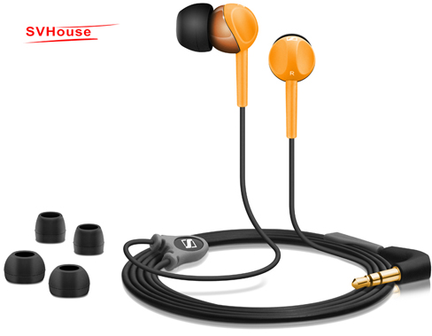 Sale 50 Tai nghe SENNHEISER Headphone CX215