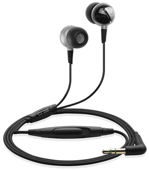 Tai nghe Sennheiser CX 280 Khuyen Mai Khung T8