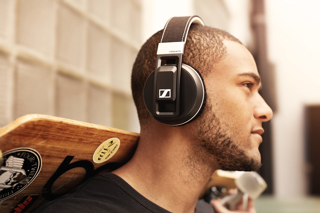 URBANITE XL Wireless tang tai nghe Sennheiser