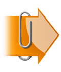 Lightweight, clip-on design